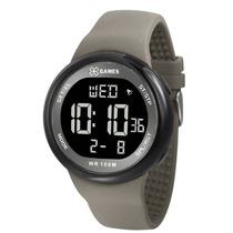 16dabf0604c Comprar Relógio Masculino Digital Negativo X-games Xmppd439 Pxnx