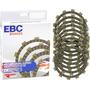 Kit Disco De Embreagem Ebc Honda Cb 1000r Cb1000r Cb1000 R