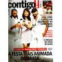 Revista Contigo 1842/11 Xuxa/isis/torloni/faro/paloma/