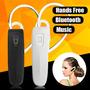 10m Mini Sem Fio Bluetooth 4.0 Estéreo Música In Orelha Fon