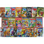 Kit De Gibis Disney 25 Volumes