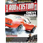 Rod & Custom Nº12 Camaro 350v8