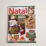 Revista Arte Especial Natal Embalagem Caixas Árvore N°03