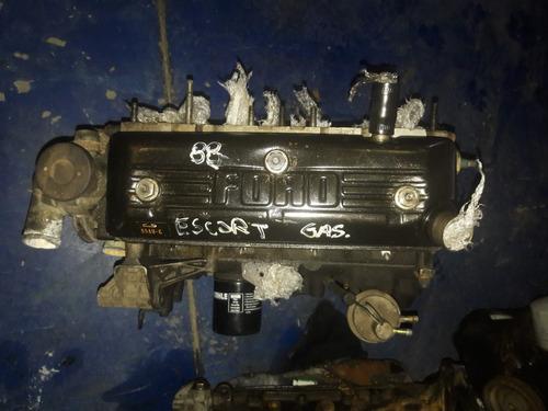 Motor Escort 88 Gasolina( Motor Fechado Sem Acessorios)