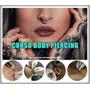 Apostila Avançado Básico De Body Piercing Seja Um Piercer Já