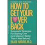 How To Get Your Lover Back Blase Harris, M.d. Raro 1989
