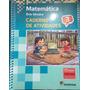 Matemática 3 Ênio Silveira Caderno De Atividades