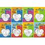 300 Livros De Colorir / Atividades Infantis Atacado Vários
