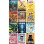 Lote Livros Hq Graphic Msp Monica Panini Atacado 40 Un
