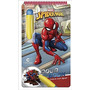 Livro Aquabook Homem aranha
