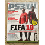 Revista Ps3w 24 Fifa 10 Call Of Duty Assassin's Creed I134