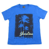 Camiseta Shoreline TMX Kids&Teens