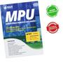 Apostila Mpu 2018 Técnico Do Mpu Esp: Administração