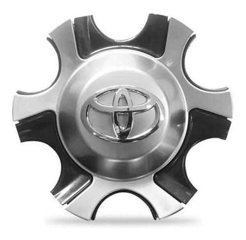 Calota Tampa De Roda Aro 18 Toyota Hilux Srx Sw4 Tdi 4x4 Original