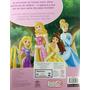 Princesas Col. Divirta se Com O Livro Das Máscaras Vol.