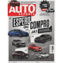 Auto Esporte Nº607 Honda Nsx Volvo V40 T3 Prius Oroch Civic
