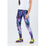 Legging Estampada Light Buraco Negro