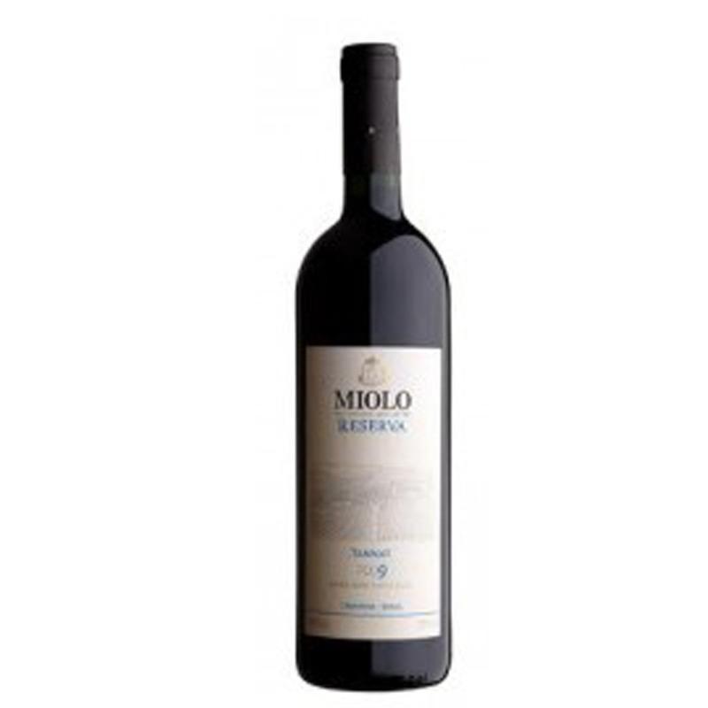 Vinho Fino Reserva Tannat 750ML - Miolo