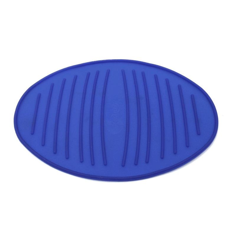 Base para Ferro de Passar Roupas em Silicone Antiaderente Utilflex