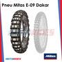 Pneu Mitas E 09 Dakar 130/80 18 Xre300 Lander Ténéré 250