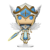 Camilla Pop Funko #391 - Summoners War - Games