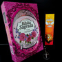 Bíblia Sagrada Para Mulher De Bolsa Corino Pink Letra Grande