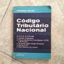Livro Código Altas Código Tributário Nacional 7ª Ed 1979