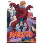 Naruto Gold Edição 39