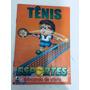 Livro Esportes Tênis