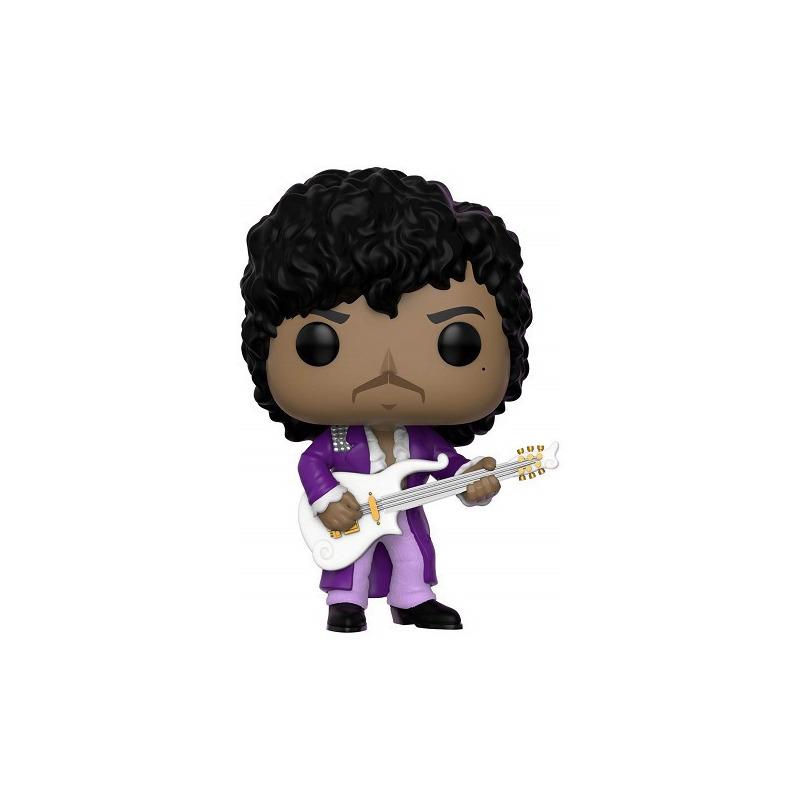 Prince  Purple Rain Pop Funko #79 - POP! Rocks