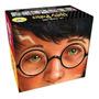 Livro Box Harry Potter Edição Comemorativa 20 Anos 7 Livros