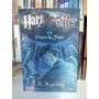 Livro Harry Potter E A Ordem Da Fênix J. K. Rowling