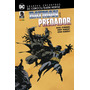 Batman Vs Predador Grandes Encontros Dc Comics Capa Dura