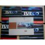 Manual Proprietário Caminhão Iveco Euro Cargo Tector 2010