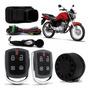 Alarme Moto Positron G8 Px 350 Universal C/ Presença