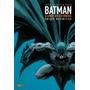 Batman: O Longo Dia Das Bruxas Dc Comics