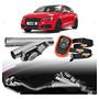 Difusor De Escapamento Inox Esportivo P/ Audi Tt