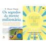 Livro Os Segredos Da Mente Milionária O Milagre Da Manhã