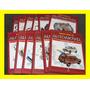 Promoção 2 Volumes Manual Globo Do Automóvel Várias Edições