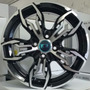 Roda Aro 14 Krmai K61 Black Diamond