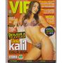 Tânia Kalil Na Revista Vip N° 310233 Jfsc