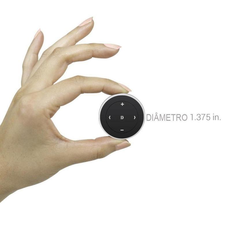 Botão de Controle de Mídia Satechi Original