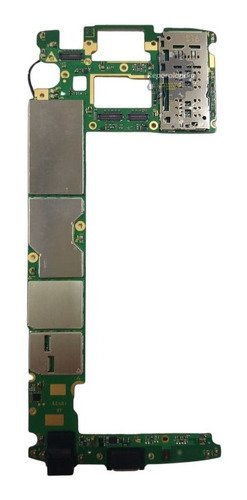 Placa Mãe Principal Motorola Moto G6 32gb Xt1925 -3 - Novo Original