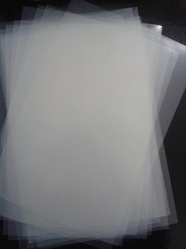 Super Oferta 10 Folhas Para Impressão Peliculas Em Gel