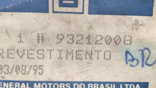 Revestimento Braço Caixa Roda Traseira Omega 93/98 Ld Original