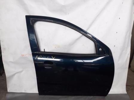 Porta Dianteira Direita Chevrolet Agile Montana 2012 2013 N3 Original