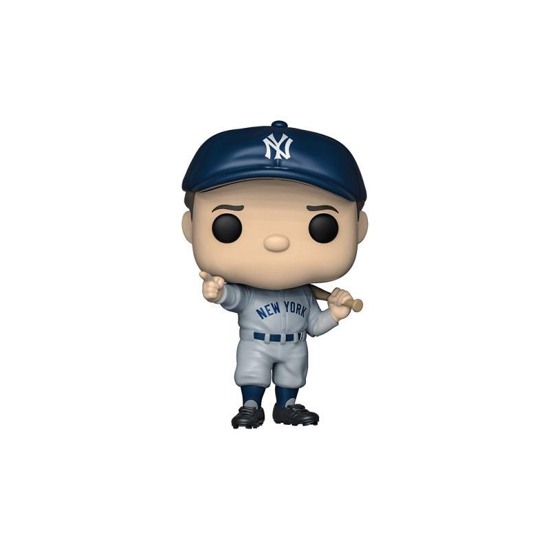 Babe Ruth Pop Funko #02 - Beisebol - Legends