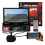 Mp3 Player Retrátil Daytona Tv Usb 7'' Câmera De Ré Shutt