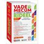 Vade Mecum Rideel 25ª Ed. 2017 2º Semestre Brinde Constit