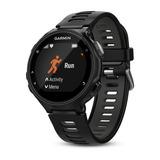 Relógio Monitor Cardíaco GPS Multi Esportivo Forerunner 735XT Garmin Original Lacrado